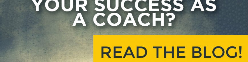 (9.12.18) Wednesday Upgrade: Are you unconsciously self-sabotaging your success as a coach?