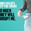 (3.29.21) #MENTORMONDAY Replay – Bad Money Beliefs that Keep You Broke – Part 1: Too Much Money will CORRUPT me